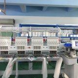 4 Haupthandelsstickerei-Maschinen kommen mit der Digitalisierung der Software Wilcom