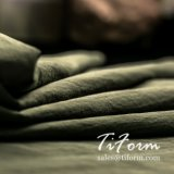 228t offuscano il tessuto di nylon di Taslan per gli indumenti