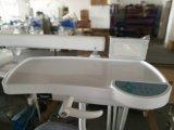 أتمّت متكامل أسنانيّة وحدة كرسي تثبيت [س] يوافق معالجة كهربائيّة
