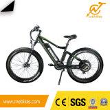 Bicyclette électrique de gros pneu du modèle neuf 48V 1000W de Cnebikes
