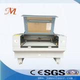 Автомат для резки лазера CNC металла с изготовленный на заказ структурой (JM-1680H-CCD)