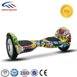 Skate elétrico com o pneumático 10inch para a venda quente em Europa