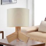 현대 Speical 단단한 나무 테이블 램프 (LBMT-JK)