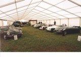grande tenda della tenda foranea del partito di 20*50m con la decorazione di lusso per la cerimonia nuziale di evento