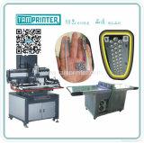 Tam-Z4 Vertical Automática de lámina de plástico de la impresora de serigrafía con secador UV
