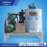 4 Ton Anti-Corrosive/Água Salgada/Marine Flake máquinas de gelo/decisores/planta para barco/Terra
