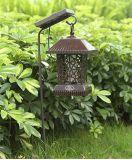 Panneau solaire extérieur insecte ravageur des moustiques Killer pelouse du jardin de cour de triage de la lampe témoin