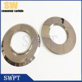 Coupeur circulaire de carbure solide pour découper de ruban adhésif