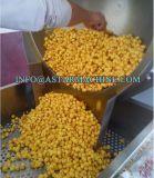 Máquina da produção da pipoca do caramelo do baixo preço de China