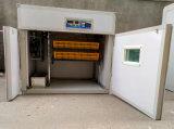 176 incubateurs solaires de poulet d'oeufs mini pour des oeufs à couver