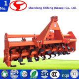 La maquinaria ejecuta al agricultor del arado de las conexiones/al cultivador rotatorio/a cultivador rotatorio