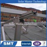 Непосредственно на заводе оцинкованной U Введите стальной опорный кронштейн солнечной энергии