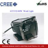 5'' Двухрядным светодиодный индикатор работы баров Gt3332-80W