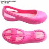 Mesdames de l'été sandale coloré nouveau style de filles sandales
