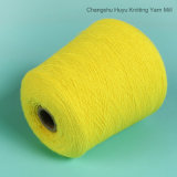 14nm/1 filato ammassato acrilico di /Knitting del filato (100%Acrylic)/filato Worsted