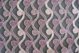 Tessuto stampato fiore di alta qualità