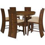 식당 가구는 놓는다 테이블과 의자 (SR-05)를
