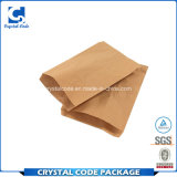 Bolso de envío de encargo del papel impermeable a la grasa del sobre de la talla