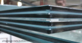 高い安全性のセリウムTUVのオーストラリア人の証明書が付いている和らげられた薄板にされたSgpガラス