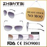Óculos de sol polarizados da alta qualidade estoque pronto masculino clássico (BAM0002)