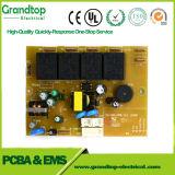 PCB do conjunto do circuito lateral duplo com elevada qualidade de fabrico