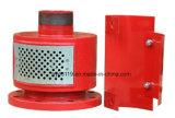 Equipo generador de espuma (Cámara) para la Espuma de extinción de incendios del depósito de la vejiga