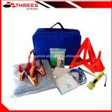 Kit de voiture en bordure de route d'urgence (HE15014)