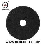17 Zoll-konkrete Faser-Polierreinigungs-Auflagen