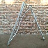 Scaletta di alluminio del triangolo di fabbricazione di Hengfo da vendere