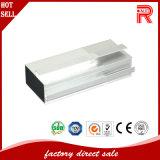 Profils en aluminium/en aluminium d'extrusion pour la pièce en verre