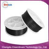PMMA 1.0/2.2mm 플라스틱 광섬유 커뮤니케이션 케이블