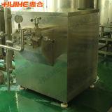 Homogénisateur à haute pression de lait pour le jus