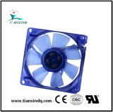 flusso assiale di raffreddamento senza spazzola del ventilatore di CC del blocco per grafici di 80mm 5V -24V