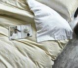 Het Dekbed van het Huwelijk van de jacquard behandelt 3D Reeks van het Beddegoed van het Ontwerp (Nieuwe Kunst)