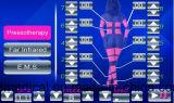 3 in 1 macchina linfatica di dimagramento infrarossa di drenaggio di SME Pressotherapy