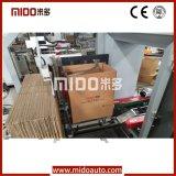 Uitpakkende Machine met PLC Controle