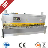 QC11y/K CNC-hydraulische Guillotine-scherende Maschine