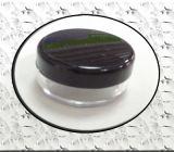 vaso vuoto di pelle di 5g/30g pp della crema cosmetica di plastica di cura