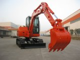 Marcas chinas nueva excavadora hidráulica