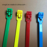 Fascette ferma-cavo/rilasciabile di nylon