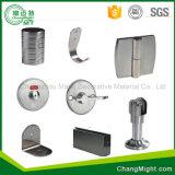 Hardware voor de Verdeling van het Toilet/het Laminaat van HPL/van de Hoge druk