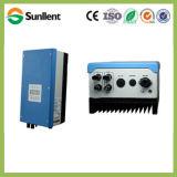 C.C de 380V460V 90kw au contrôleur solaire de pompe à eau à C.A.