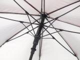 고품질 자동차 열려있는 반대로 UV 골프 우산