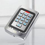 Unità del lettore Backlit Digitahi di controllo di accesso della tastiera RFID (K0EM)