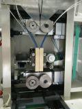 Almohada de flujo horizontal Nitorgen bolsa de pan con maquinaria de embalaje de llenado