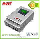 Moet het ZonneControlemechanisme van de Last 45A/60A MPPT voor de Automatische Regelgever van het Voltage