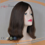 高品質のヨーロッパの毛のかつら(PPG-l-01388)