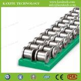 Guida Chain di nylon di plastica per la linea di produzione Tipo-T-d