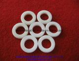 Hitzebeständigkeit-weiße Tonerde-keramischer Ring