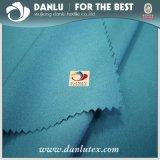 中国の工場ジャケットのための100%年のポリエステル伸縮織物の伸張のアセテートファブリック伸張の防水ファブリック